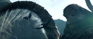"""Update: Der Kraken aus """"Kampf der Titanen"""" (2010)"""