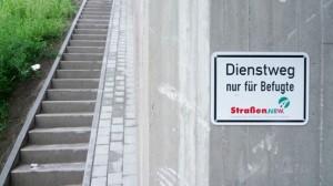 Loveparade: Bilder aus Duisburg vom Ort nach der Katastrophe
