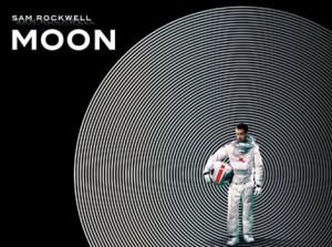 Moon – auf der einsamen Seite des Mondes