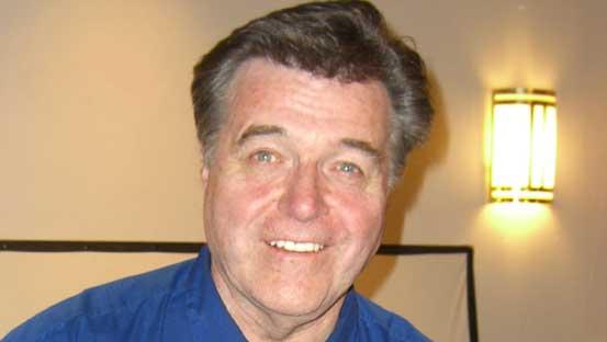 Neal Adams einer der profiliertesten amerikanischen Superheldenzeichner (Foto: Wikipedia)