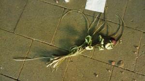 Loveparade-Tunnelblick (3): Fotografisches Gedächtnis anläßlich der Katastrophe