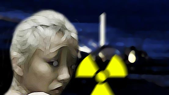 Atomkatastrophe Fukushima