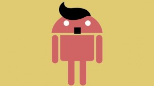 Hitlers Android