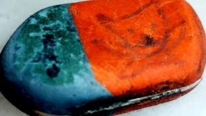 Lebenslügen: Was passiert, wenn das, was das Radiergummi wegradieren soll, sich auf dem Radiergummi selbst befindet?