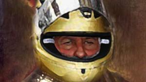 F1: Schumi, der Mann mit dem Goldhelm