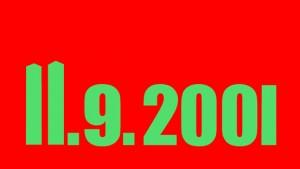 11.9.2001 und Chaostheorie: Wie sich ein Flügelschlag und ein Dominostein zur Gewaltspirale strudeln