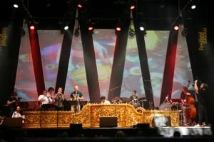 Moers Festival 2012