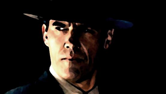 Gangster Squad: Ein ultraharter Polizei-/Ganster-Film.