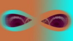 Tagebuch 22.04.2013: Die 8 und die Suche nach den Enden der Alltags-Unendlichkeits-Parabel