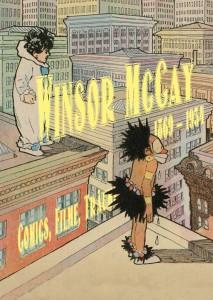 Ausstellung zur Comiczeichenkunst: Als Winsor McCay mit Little Nemo in Slumberland der Welt ein E für ein U vormachte