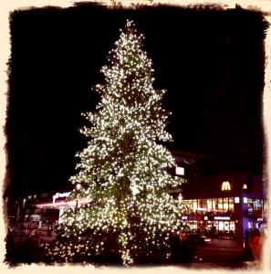 Ein Bekenntnis: Ich liebe Weihnachten