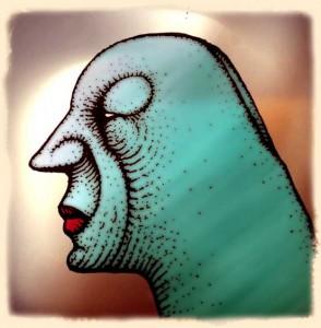 Haarlos durch Coiffettle: Der haarsträubende Haarausfall des Harry Harrderer
