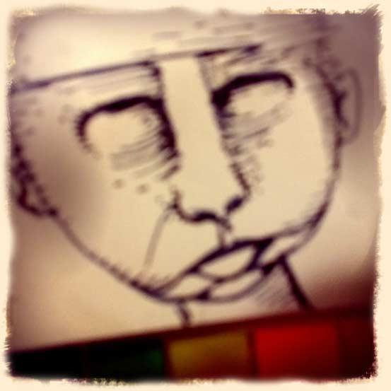 Gesichtstraum