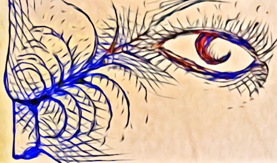 Blickseligkeit