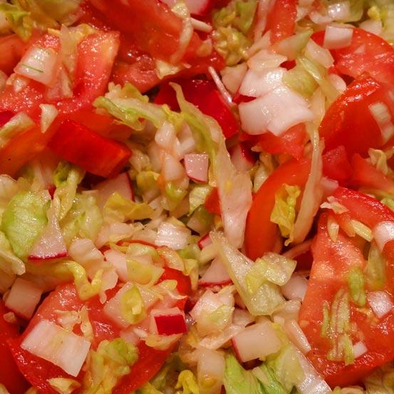 Tomatenanmache