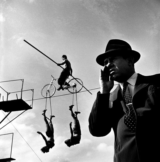 Foto Stanley Kubrick