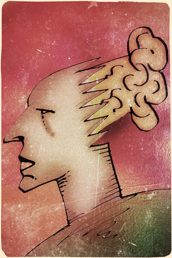 Gedankengangschaltung