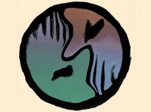 Der Trauerkloß-Vogel suchte ein Nest…