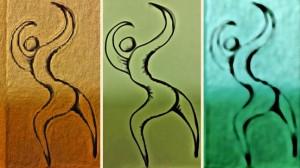 Kunsttagebuch: Wiederholung als Formoptimierungs-Prozess