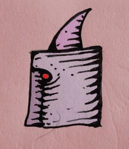 Kurzgeschichte: Der Teufel, der ein Haifisch sein wollte