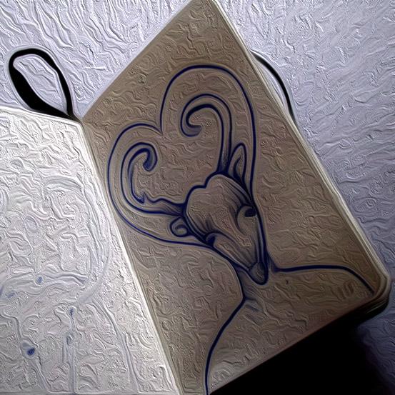 Herzhörner