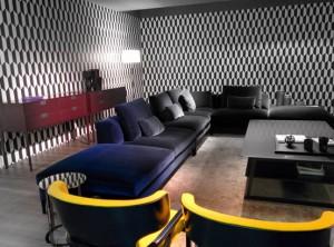 Die Möbelmesse IMM 2015 in Köln und die unglaubliche Rückkehr der Eckbank (2)