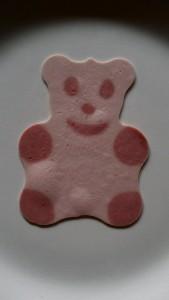 Als mein Teddybär entführt worden war…