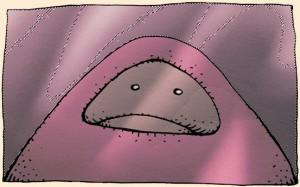 Als ich einmal in einer kultivierten vaskulären Endothelzelle erwacht war…