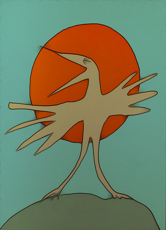Swingvogel