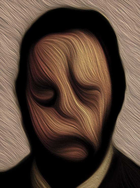 Gesichtsform