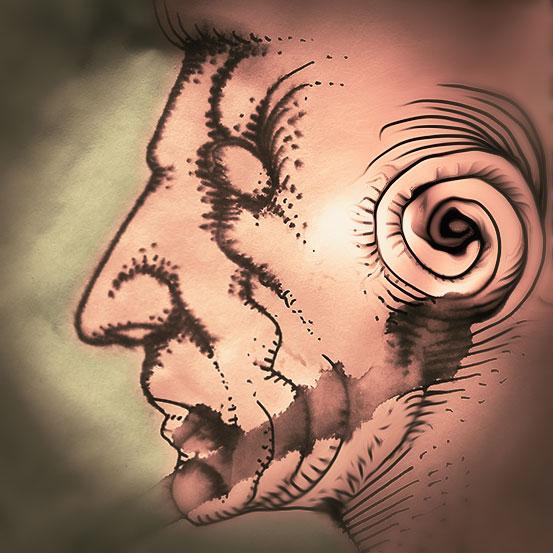 Gedankenkreisel