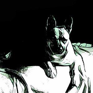 Der Trauring-Hund