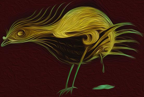 Laufvogel