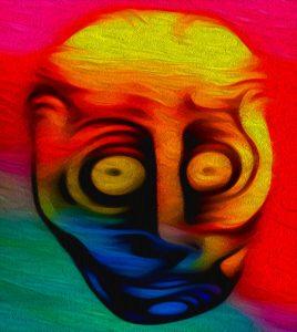 Die Farbwutwelle