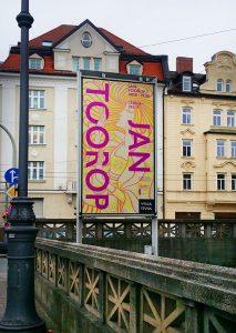 Ausstellung: Symbolist und Jugendstilkünstler Jan Toorop (1858-1928)