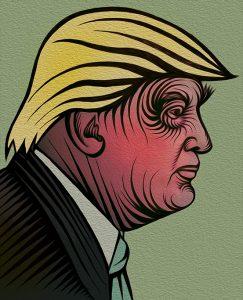 Donald Trump und die Realität des Stärkeren