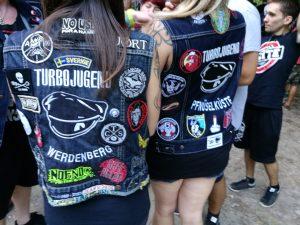 Punkrock Holiday 1.7 – oder: Scheißegal, wer mit wem schlief