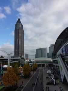 Frankfurt 2017: Buchmesse, Kulturmesse?