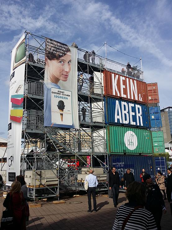 Kein&Aber-Container