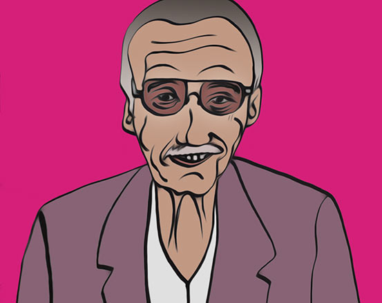 Stan Lee, Marvel-Founder