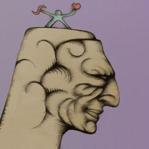 Kunsttagebuch: Das Wesen der Kunst zwischen Selbsttransformation und Fremdwahrnehmung
