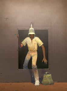 Der Symbol-Kosmos von Comiczeichner Moebius: Ausstellung zur Comic-Zeichenkunst im Max Ernst Museum (3)