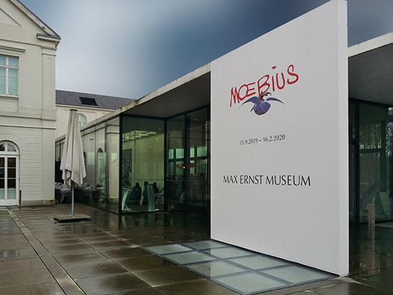 Max_Ernst_Museum