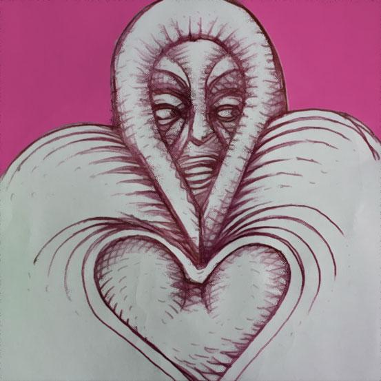 Herzscherz
